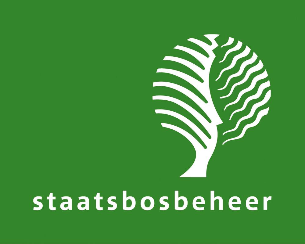 In samenwerking met Staatsbosbeheer